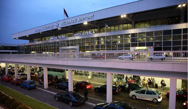 aeroporti nikola tesla