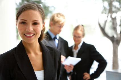 job-woman