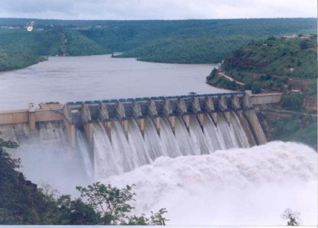 hidrocentral
