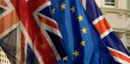 Great-Britain-European-Union-flags