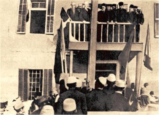 Bildergebnis für albanien unabhängigkeit
