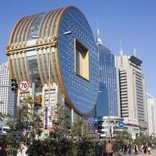 china banking system