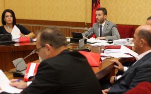 komisioni i ekonomise