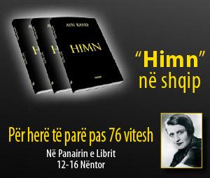 """""""Himn"""" në Shqip"""
