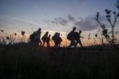 Hungary Migrantion