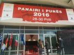 Panairi i Punes 2016