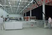Kosovë, hapet fabrika më e madhe regjionale për prodhimin e paneleve solare  ( Erkin Keçi - Anadolu Agency )