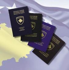 Kosova-pasaporta