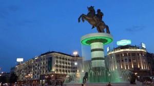 Maqedoni-Shkup