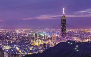 Tajvan 1