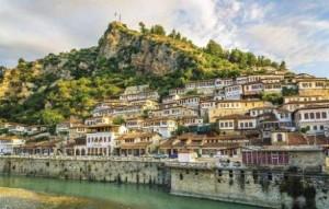 Turizem shqiptar  Berat