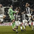 Juventus rekordet