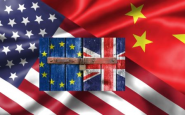 Us-Brexit-China