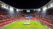 Bajern - Allianz Arena