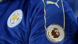 Premier League-sponsor