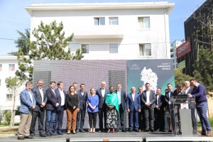 Veliaj ne firmosjen e Paktit Kombetar te Mireqenies Sociale (3)