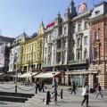 Zagreb - Kroaci