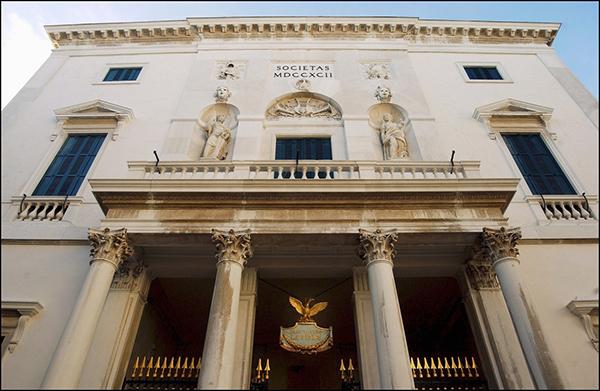 Fenice Venecia
