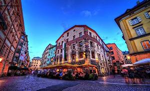 Innsbrucku