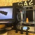 Printer 3D - Sharebot