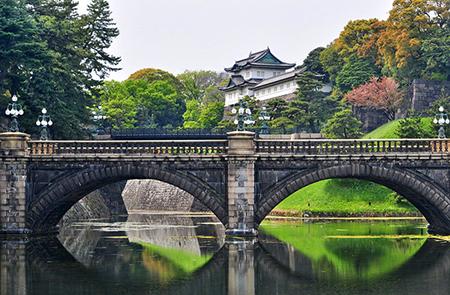 imperial Tokio