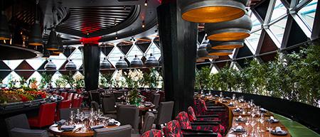 novivov restaurant
