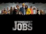 toughtes jobs