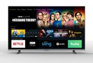 Element amazon TV