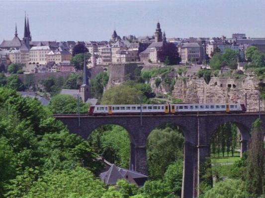 Luksemburgu