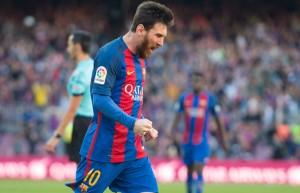 Messi- Golashenuesi me i mire