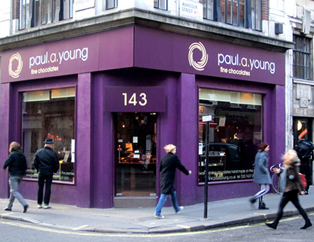 Paul A. Young 3