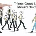 things leaders never say