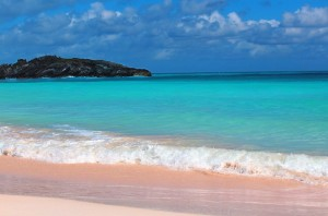 Horseshoe Bay Beach - Bermuda