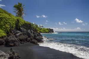 ailoa Beach - Maui, Hawaii
