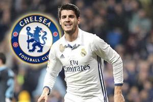 Alvaro-Morata Chelsea