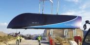 Hyperloop 791