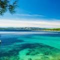 Plazhe Kroaci