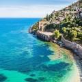Antalya-Turkey