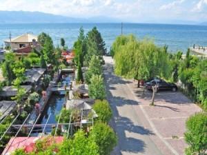 Hotel_63_Sirena_Tushemisht_Pogradec_View