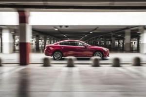 Mazda 6 ' 793