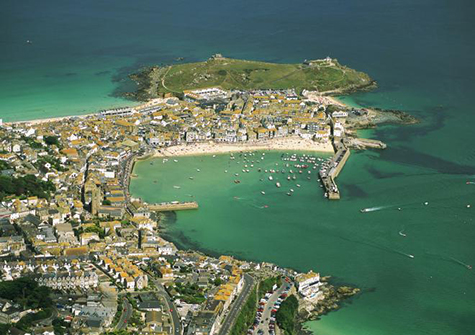 St Ives_John Such