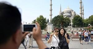 Turqi - turizem