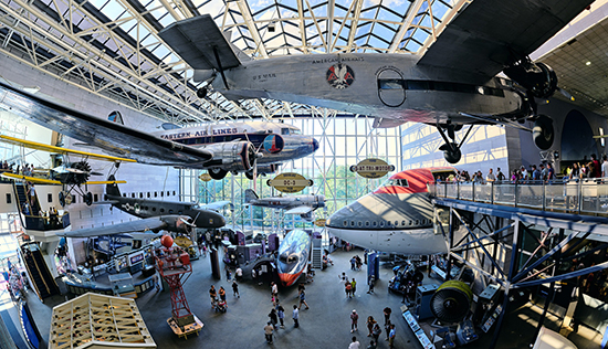 2 National-Air-and-Space-Museum-Washington-DC