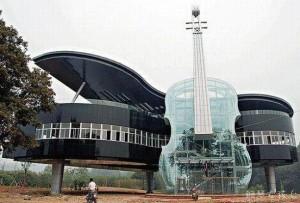 Piano House 1