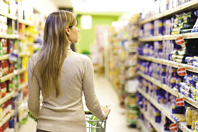 Supermarket 2 - 798
