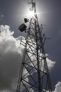 Telekomunikacion 798