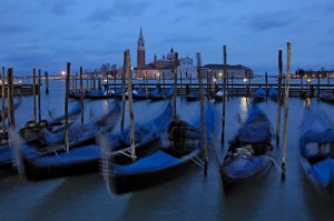 Venice's Ghost Walking Tour