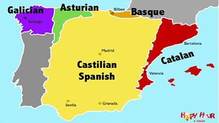 catalana dialekt