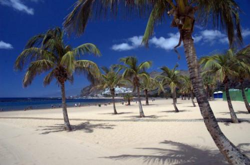 Ishujt Canarie