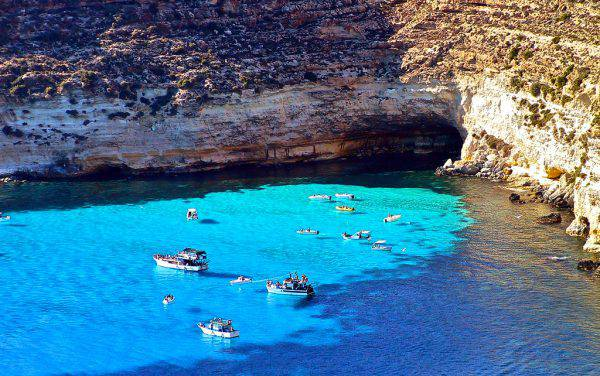 Lampedusa-